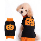 Design Special Holloween Dog Products Pumpkin Pet Costumes