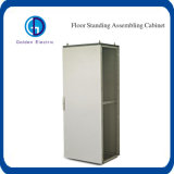 Floor Standing Electrical Assembling Cabinet