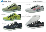 Fashion Canvas Boy and Man Casual Shoes Sneaker Shoes