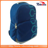 New Design Durable Letter Printed School Fashion Backpack for Teens