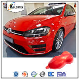 Paint Pigment for Specialty Car Coatings