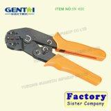 Sn-02c 0.25-2.5mm2 Mini European Style Automatic Terminal Crimping Plier