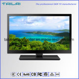 "Ultra Slim A Grade Panel Full HD LED TV 21.5"" VGA HDMI USB"