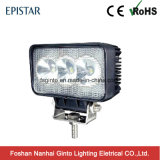 Waterproof Low Cost 9W Epistar LED Work Light (GT1010-9W)