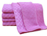 OEM Cheap Micro Fiber Dust Cleaning Cloth Microfiber Kitchen Cleaning Towel