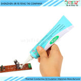 RTV Liquid Silicone Electronic Components Potting Adhesive