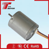 12V micro electric brushless gear motor for houshhold hair dryer