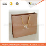 Accept Custom Cheap Fine Recyclable Durable Paper Pouch for Garments