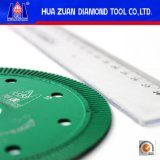110mm Circular Turbo Blade for Dry Cutting Tiles