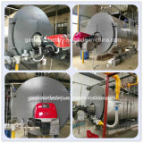 Super High Quality Automatic Central Heating Condensing Boilers