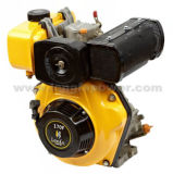 High Quality Small Diesel Engine (LF170F) with CE Soncap
