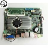 Motherboard Nano Itx, Mini Itx Fanless Motherboard Bay Trail J1900 Quad Core, Thin Client Mainboard J1900, Nano Itx Mainboard