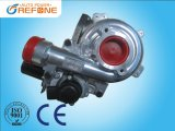 CT16V 17201-0L040 turbo with electric actuator