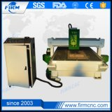 Wood MDF Acrylic Aluminum Woodworking Cutting Carving Machine