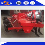Deep Rotary Tillers for Compact Tractors