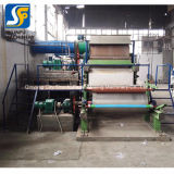 Soft Tissue Paper Making Machine and Price/ Make Paper Machine