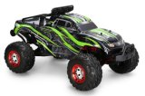141605-1 - 12 Full Scale 4WD 2.4G 4 Channel High Speed Crossing Car off Road Racer