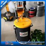 Galin/Gema Metal/Plastic Powder Coating/Spray/Paint Machine (OPTFlex-2F) for Complex Workpiece