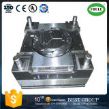 Plastic Electronic Shell Mold Injection Mold Product Development and Manufacturing Process