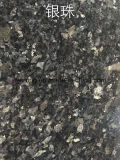 High Polished & Grade a Silver Pearl Granite with Economic Price