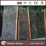Cheap China Emperador Marble Slab and Tile