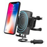 Car Mount Holder Stand Charger for Smart