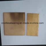 Wear Plate Bearing Pad for Bearing