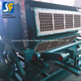 Factory Price Small Automatic Paper Plate Paper Pulp Egg Tray Machine Prices