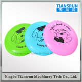 Competitive Price Outdoor Game Toy Flying Plastic Frisbee