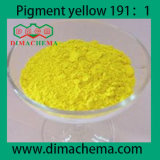 Pigment Yellow 191: 1 for Plastic