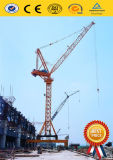 Original Manufacture Luffing Tower Crane with Site Best Price