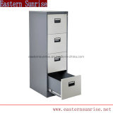Steel Office Four Drawer Filing Cabinet