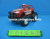 Friction High Speed Toy Vehicle for Sale with En71 (753926)