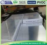 PVC Gypsum Ceiling Board with Aluminium Foil Back