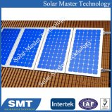 Stainless Steel Hook Tile Rooftop Solar Racking Tile Roof Solar Mounting Racking