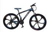 "26 "" Cheaper Price Mountain Bicycle with Steel Frame with Gear"