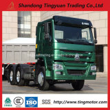 HOWO Tractor Truck for Sale