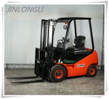 2018 New Type Electric Counterbalanced Forklift 48V Battery