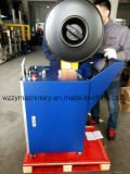 New Type Automatic Pallet Strapping Machine