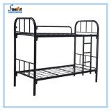 Home/Hotel Furniture Double Decker Metal Bunk Bed