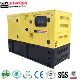 120kw 150kVA Diesel Generator Price with Diesel Engine 1106A-70tg1