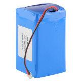 Customizabled 12V 24V 36V 48V 50V 60V 72V Lithium Polymer Li Ion Battery 20ah 30ah 40ah 50ah 60ah