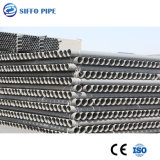 Plastic Water Pipe White/Gray PVC/UPVC/MPVC Pipe for Water Supply Agriculture Irrigation Cable Sprinkler Building Material