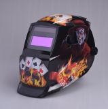 PP Material Cheap Painting Welding Helmet Mf-1300