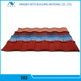 Cheap Stone Coated Steel Metal Roofing Tiles