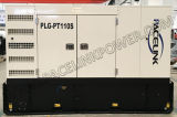 100kVA 100 kVA Silent Diesel Electric Generator Set Powered by Perkins Engine with Ce/ISO