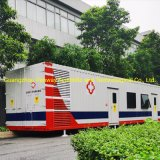 Mobile Cabin PCR Lab Equipment