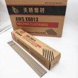 Cheap Raw Material of E6013 Welding Electrode