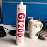OEM Gi200 High Quality Acid RTV Silicone Sealant Glue Used for Construction and Decorative