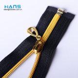 Hans Amazon Top Seller Eco Friendly Brand Zipper